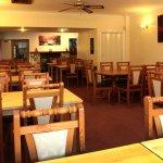Revampted restaurant