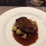 Foto de Carte Blanche Restaurant
