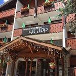 Hotel l'Igloo Foto