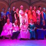 Soirée Marocaine!!!! Merci Lofit, valentina, Maya, Rachida et tous les autres!
