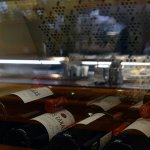 Bar Restaurante La Rueda. ¿Te apetece un buen vino?
