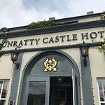 Bunratty Castle Hotel Foto