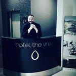 Photo de The Vine Hotel