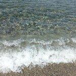 Photo de Le Dune Beach Club
