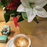 Foto van Isabel's Espresso