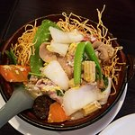 Clay Pot Noodles