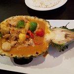 Thai Pineapple