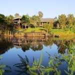 Foto de Henderson Park Farm Retreat