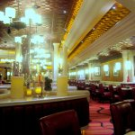 Pretty Cafe, Cafe Milano, Peppermill, West Wendover, Nevada