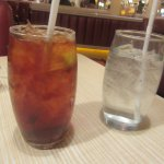 Ice Tea, Cafe Milano, Peppermill, West Wendover, NV