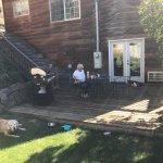 Foto de River Run Lodge