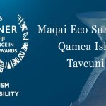 2016 Winner Fiji Tourism Awards