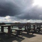 Uferpromenade Friedrichshafen Foto