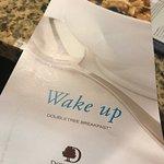 Foto di DoubleTree by Hilton Hotel Santa Ana - Orange County Airport
