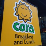 You need to try this place for an awesome breakfast in Halifax.