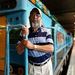 Kuranda Scenic Railway Foto
