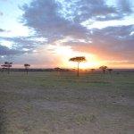 Photo de Fairmont Mara Safari Club