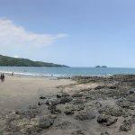 Hotel Bosque del Mar Playa Hermosa รูปภาพ