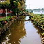綠色廣場克拉度假村照片