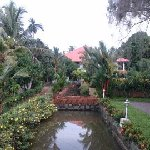Green Palace Kerala Resort Resmi