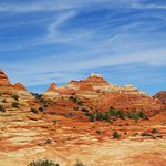 Photo de The Wave at Coyote Buttes