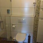 Baño habitación 1...!!!