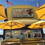 Cabell's Ice Cream
