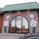 Pasquale's, Woodward Ave, Royal Oak MI.