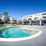 Corrigans Cove resort Batemans bay