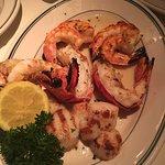 Gallic Seafood Platter