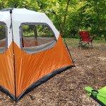 campsite tent 17