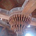 Lotus Throne