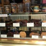 Foto de Chocolate Springs Cafe