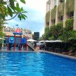 Foto Eastparc Hotel