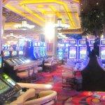 Casino Area, Rainbow Casino Hotel, West Wendover, Nevada
