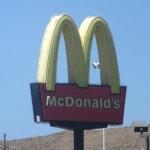 McDonald's, West Wendover, Nevada