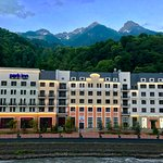 Photo de Golden Tulip Rosa Khutor