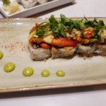 Loster Special Roll