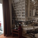 Photo de Mercure Hotel Berlin am Alexanderplatz