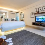 Spacious and comfortable Junior Suite