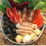 Hotpot - Seafood (Sinigang soup base)