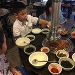새마을식당 - 신사역점의 사진