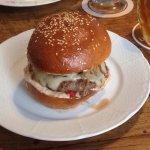 Photo of Dish Fine Burger Bistro