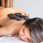 Ni'Lala Spa Hot Stone Treatment
