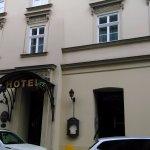 Photo de Hotel Amadeus