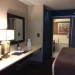 Foto de City Loft Hotel
