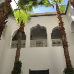 Riad Vert Marrakech Foto