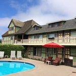 Foto de Svendsgaard's Lodge - Americas Best Value Inn