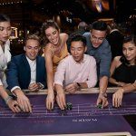 Play time on the Casino floor