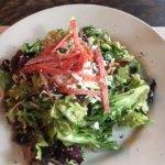 Winemaker's Salad